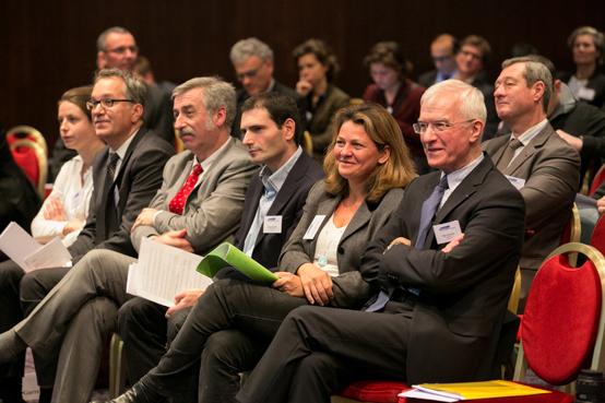 presentation initiative France
