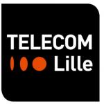 Logo Telecom Lille