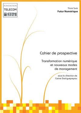 Cahier de prospective 2011
