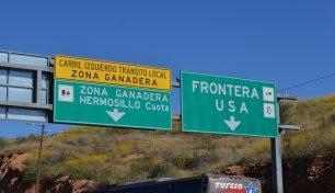 Frontière et migrations
