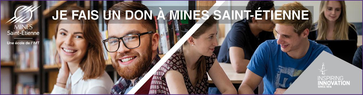 Don Mines Saint-Etienne