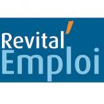 Revital-Emploi logo