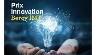 Prix Innovation 2019