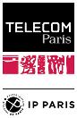 Télécom Paris logo