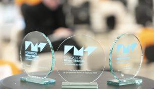 Cérémonie des Prix de la Fondation Mines-Télécom 2019
