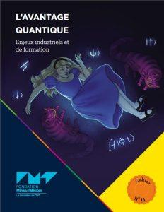 Couverture l'avantage quantique