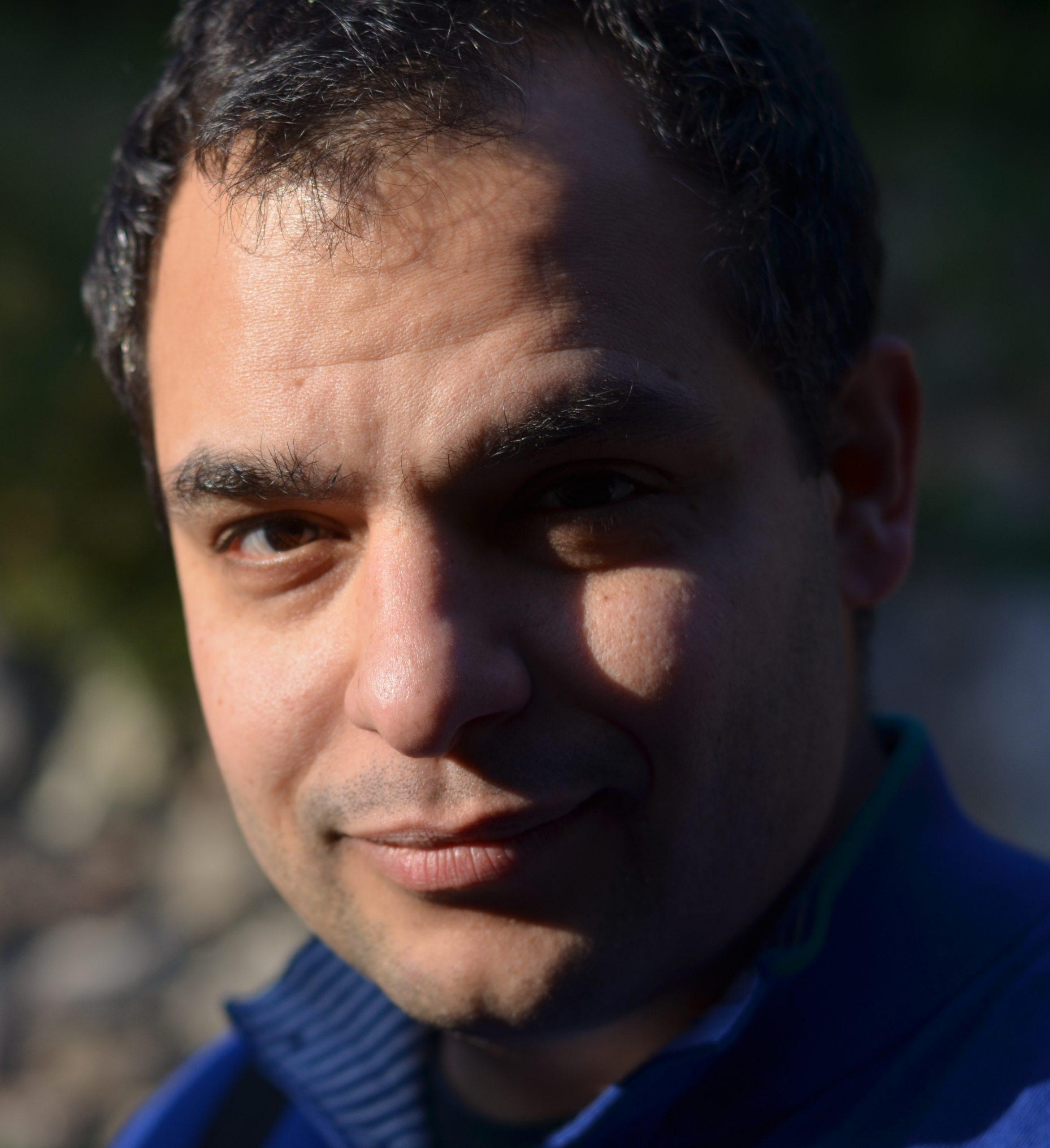 Amirhossein Malekzadeh