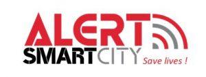 Alert smart city