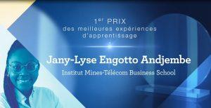 Janny Lyse